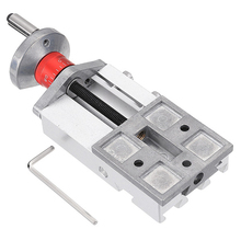 118Mm Metal Cross Slide Longitudinal Slide Block Z008M For Mini Lathe Feeding Relieving Axis Y/Z