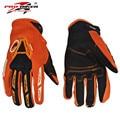 PRO-BIKER Motocross gloves Luva Motoqueiro Guantes Moto Motocicleta Luvas de moto Cycling Motorcycle gloves CE03 Gants Moto