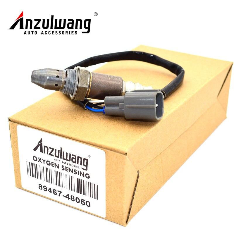 Automobile parts Air fuel Ratio Sensor 89467-48050 8946748050 For Lexus RX300 330 350 Toyota Kluger Highlander Oxygen Sensor
