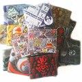 Popular Juego de Tronos Impresión Carteras Dota 2 Deadpool Marvel Jack Monedero Carpeta de la Historieta de Los Hombres y Las Mujeres Dos Bolsos Plegables
