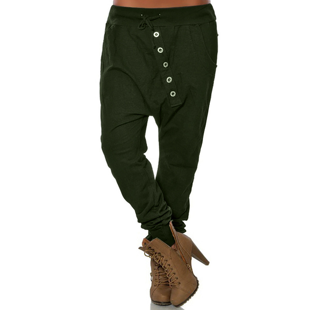017715c86a1 top 10 fashion pencil trousers ladies harem pants list and get free ...