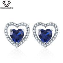 Gemstone Sterling 925 Sapphire