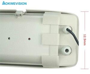 Image 3 - Onvif 1080P 2MP IR LED Vehicle  License number Plate Recognition 5 50mm varifocal lens LPR IP Camera for highway & parking lot