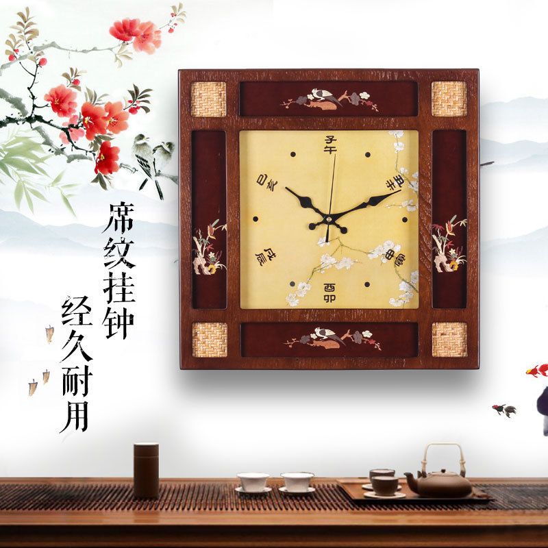 tuda2017 zhuangshu carved chinese style restoring ancient ways solid wood living room a study mute quartz