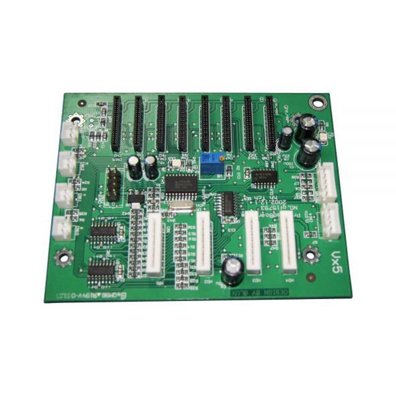 Infiniti / Challenger 3308 Çap başlığı heyəti (İkinci - Ofis elektronikası - Fotoqrafiya 2