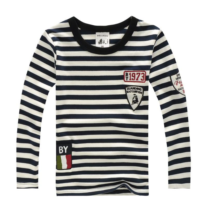 High quality children 39 s clothing long sleeve t shirt child for Good quality long sleeve t shirts