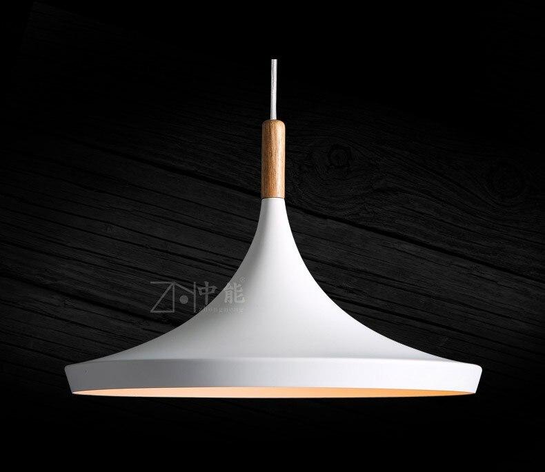 Дизайн за новою підвісною лампою Beat - Внутрішнє освітлення - фото 3