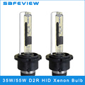2 pieces D2R 35W 55W HID Xenon Headlights Lights Bulbs 3000K 4300K 5000k 6000K 8000K 10000K 12000K 15000K
