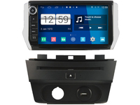 WINCA S160 Android 4 4 4 CAR DVD Player FOR PEUGEOT 208 2008 2014 2015 Car