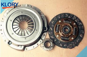 LHQTJ-LF620 Clutch kit for LIFAN SOLANO 620 цена