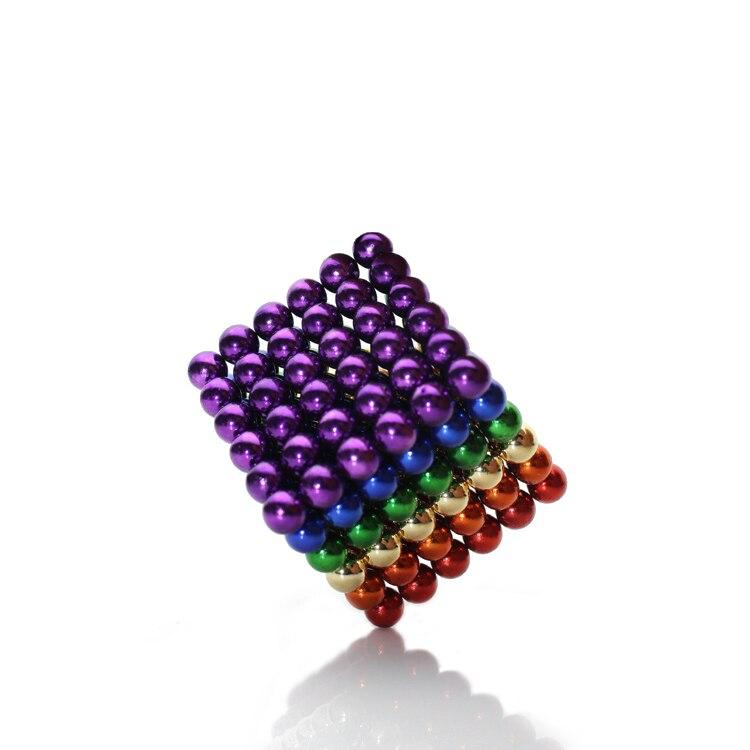Cubos Mágicos neodímio magnético blocos enigma do Atenção : Avoid Swallowing