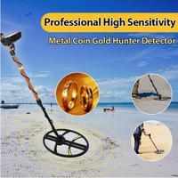Underground Metal Detector Discover Pro 950 Scanner Gold Digger Treasure Hunter Waterproof Depth1.5m/2.5m Pinpointer LCD Display
