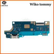 For Wiko Tommy USB Charge Board 100% New Replacement Parts Plug High Quality In Stock