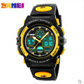 Recommend Best Panic buying original sports deals on wrist Man brands display Electronic Dual Time outdoor No package watches