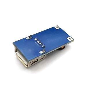 Image 4 - 0.9 V   5 V ถึง 5 V DC DC USB ตัวแปลงแรงดันไฟฟ้า Step Up Booster Power Supply โมดูล
