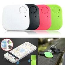 Горячий умный беспроводной Bluetooth 4,0 трекер для пожилых детей карман для маячка для животных ключ Автомобильные сумки чемодан анти потеря gps-трекер, Сигнализация Finder