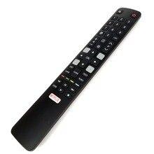 חדש מקורי RC802N YUI1 עבור TCL טלוויזיה שלט רחוק עבור 49C2US 55C2US 65C2US 75C2US 43P20US Fernbedienung