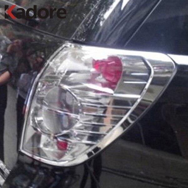 Chrome Chauffage panneau pour Mercedes w140 arrière en acier inoxydable