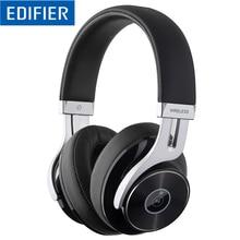 купить Edifier W855BT Bluetooth Headphones - Over-Ear Stereo Wireless Headphone with Microphone and Volume Control дешево