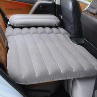 135*80*35 см автомобильный воздушный надувной матрас кровать Оксфорд заднее сиденье влагостойкий лагерь путешествия отдых кровать для салона