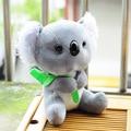7 Inch Cute Otters Kawaii Quality Kids Toys for Girls Children Baby Birthday Christmas Gift Animal Stuffed Koala Plush Toys