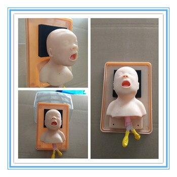Neonate Head For Trachea Intubation Model BIX-J2A G080