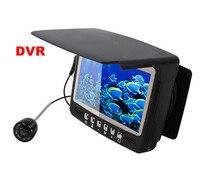 4.3 Inch TFT Monitor Underwater 15M AV Endoscope Fishing Camera