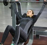 2017 New Design Quick Drying Women Yoga Pants High Quality Elastic Sports Pants Fitness Yoga Leggings