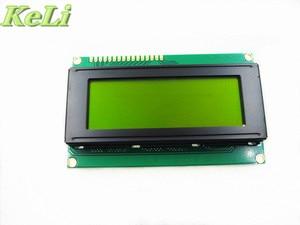 Image 2 - 5 個 Lcd ボード 2004 20*4 LCD 20X4 5 12v ブルー/グリーンスクリーン LCD2004 ディスプレイ LCD モジュール液晶 2004