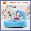 Living Room Cheap Lovely Cartoon Colorful Soft Baby Kids Children Mini Sectional Sofa, puff sofa