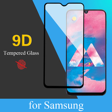 Protective Glass on the For Samsung C8 J8 J6 J4 2018 Tempered J2 Core J260 J3pro Protector Film