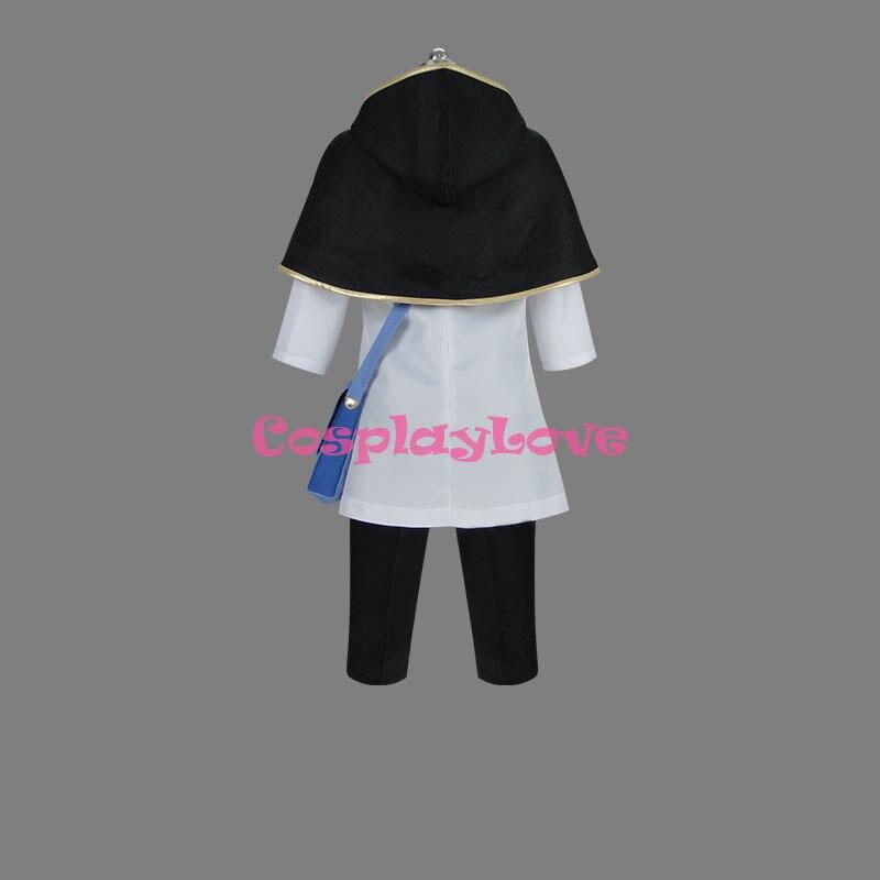 Black Clover Charmy Pappitson Cosplay Kostum Dibuat Khusus Untuk Halloween Natal Cosplaylove Anime Costumes Aliexpress