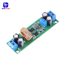 diymore Adjustable 10A DC DC 60V 48V 36V 6.5V to 30V 12V 3V Car Charger Regulator Step Down Buck Converter Power Supply Module