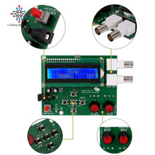 1Hz-65534Hz frequency Meter DDS Function signal generator diy kit frequency generator Module Sine Square Sawtooth Triangle Wave