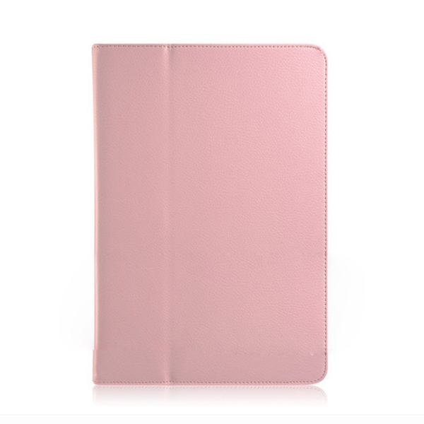 Lychee Emboss Bracket Holster For Samsung Galaxy TAB2 10.1 P5100 pink art holster w15090953672