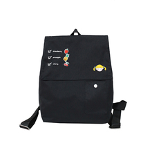 Female Oxford Backpack Cute Women Fruit Printing Backpacks for Teenagers Girls Women's Travel Bags Mochilas Rucksack School Bags цена 2017