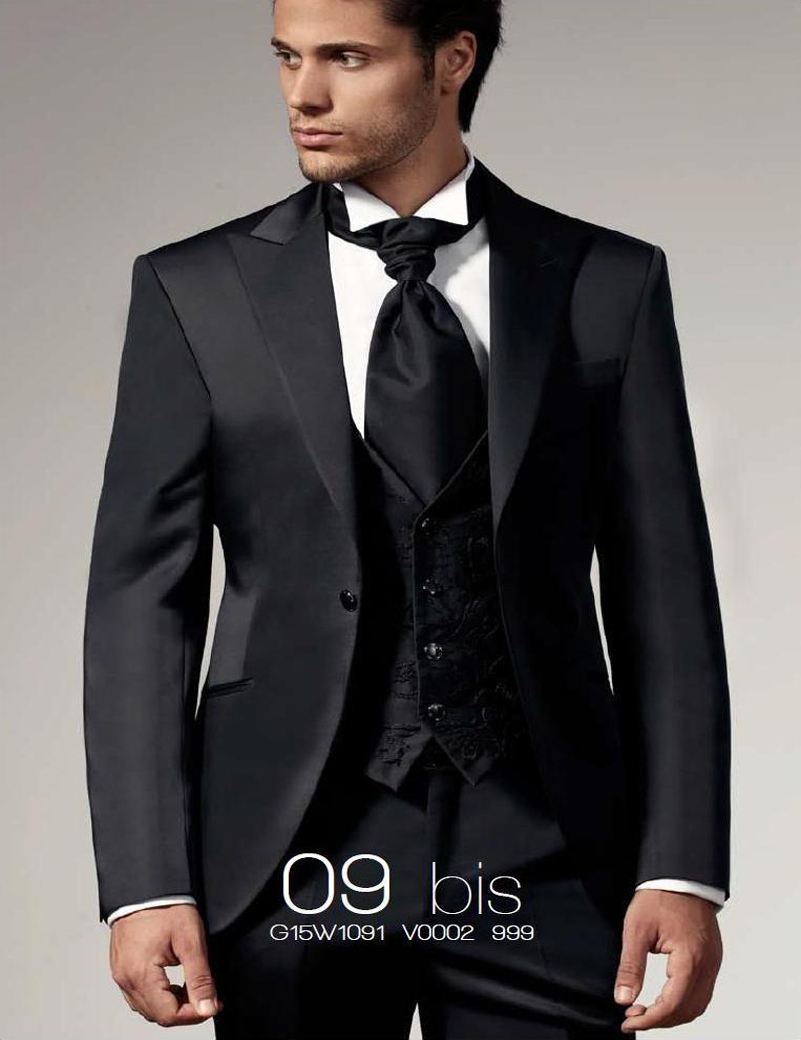 Compare Prices on Vintage Black Suit- Online Shopping/Buy Low ...