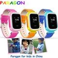 Kids GPS Tracker Watch SOS Emergency GSM Smart Mobile Phone fitness tracker smartband kids gps watch Russian Q50 Q80 Q90 q60
