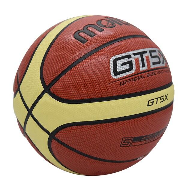 89bc37af68b1b D'origine molten ballon de basket gt5x bgt5x 2017 neuf de haute qualité  véritable molten