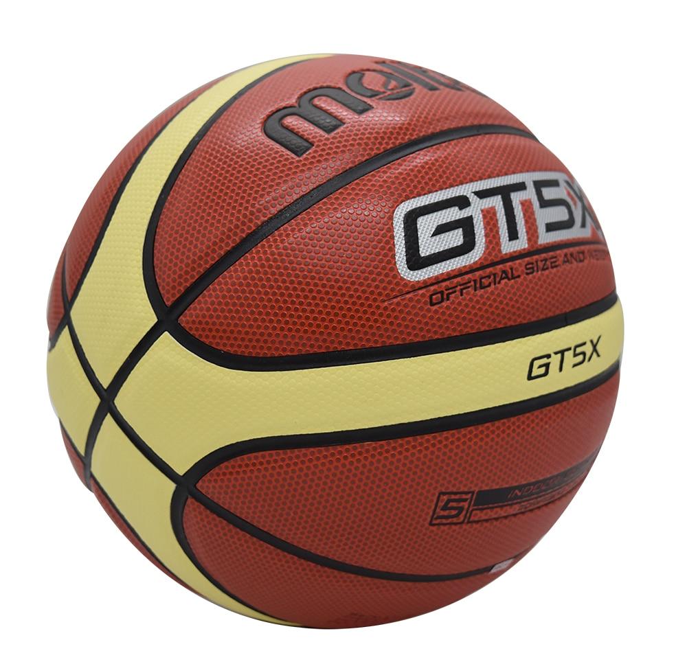 original molten basketball ball gt5x bgt5x 2017 new high. Black Bedroom Furniture Sets. Home Design Ideas