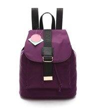 Mochila Оригинальный 2015 нейлоновый рюкзак женщины компьютер рюкзак школьные сумки Нейлоновая сумка Женщины сумка водонепроницаемый Bolsa Feminina