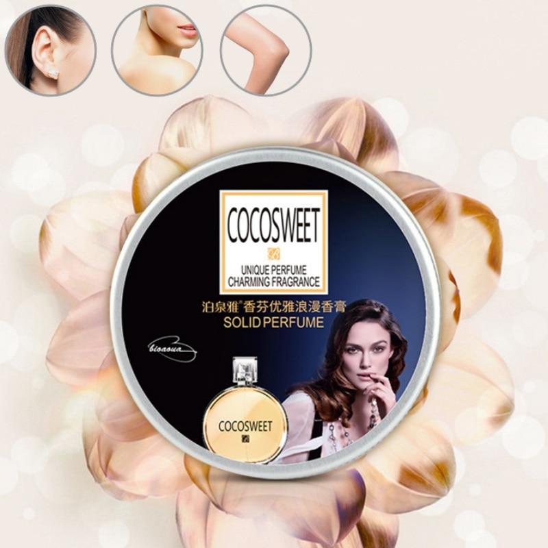 Originals Protable Perfumes And Fragrances For Women Parfum Deodorant Perfumesl Solid Fragrance Beauty Perfume Antiperspirants