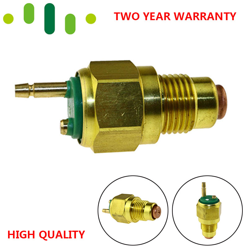 110 C Excavator Water Fuel Temperature Sensor Temp Switch For YAMMAR TRACTORS MARINE 4TNV98 121250 44901 121250 44901 Z-in Temperature Sensor from Automobiles & Motorcycles
