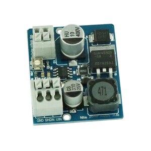 Image 2 - NCH6100HV yüksek gerilim DC güç kaynağı modülü F Nixie tüp Glow tüp sihirli CA