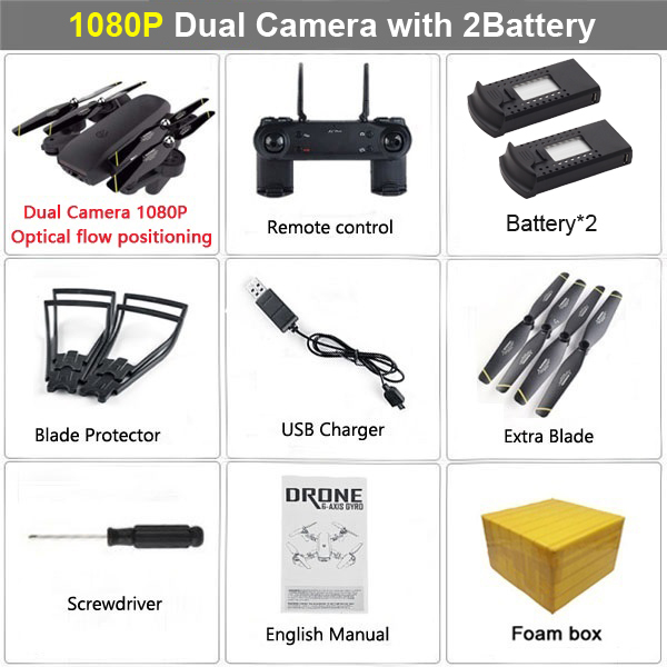 1080P Black 2B F