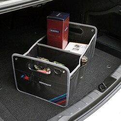 1X dla BMW E46 E90 E60 E39 E36 F30 F10 F20 X5 E70 E53 E87 E92 E34 E30 E91 G30 akcesoria do wnętrza samochodu skrzynia, pojemnik rozmieszczenie Tidying