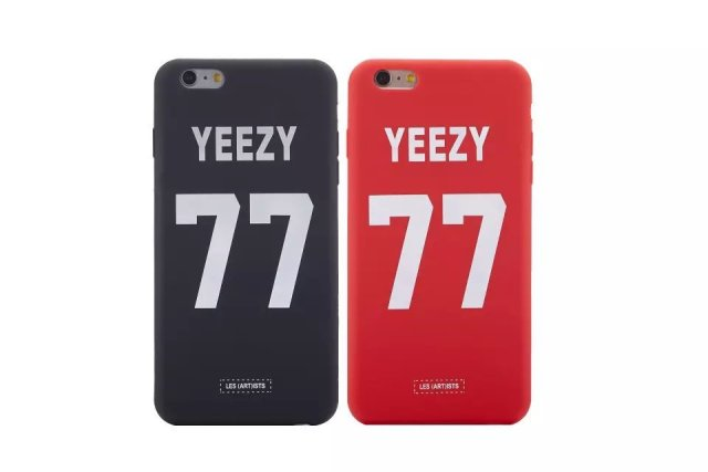 coque iphone 6 yeezy
