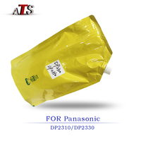 1000G Black Toner Powder For Panasonic DP2310 DP2330 copier spare parts Photocopy machine Printer Supplies Office Electronics