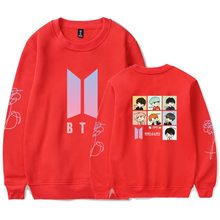 BTS Characters Sweatshirt (6 Colors)