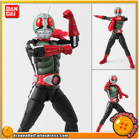 Japan Anime Kamen Rider Original BANDAI Tamashii Nations S.H. Figuarts / SHF Action Figure Kamen Rider New 2